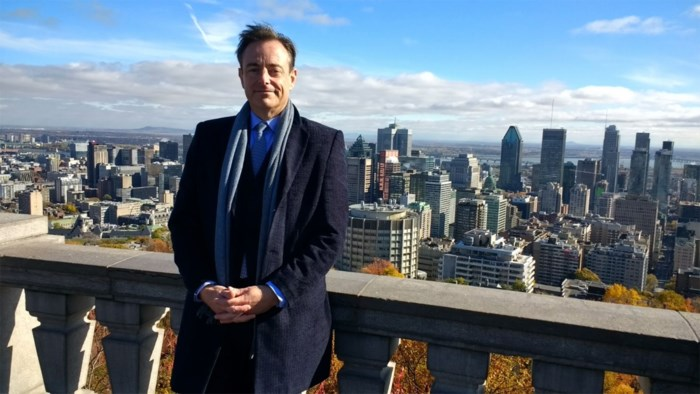 Canadezen investeren in Antwerpse haven