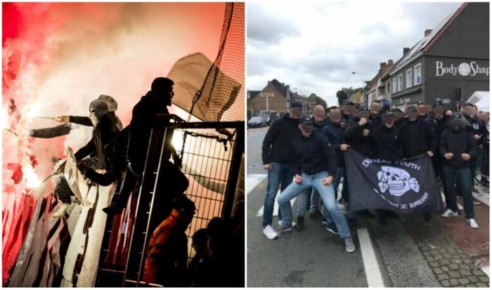 """Hollands hooligantoerisme loopt spuigaten uit: """"Er worden gevechten op geheime locaties georganiseerd - inclusief scheidsrechter"""""""