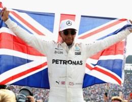 ANALYSE. Lewis Hamilton nestelt zich in galerij der groten van de F1