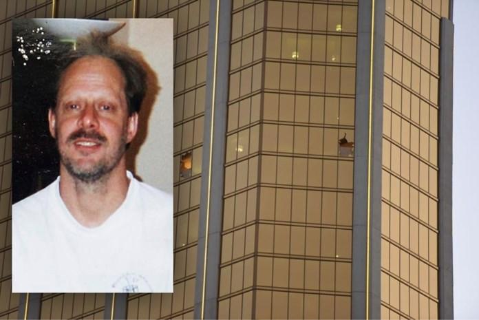 Wetenschappers onderzoeken brein van schutter die bloedbad aanrichtte in Las Vegas