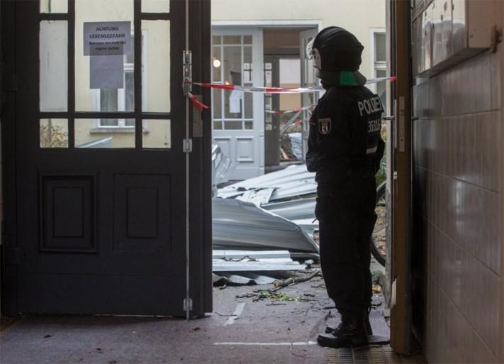 Zware storm veroorzaak grote schade in Berlijn: noodtoestand afgekondigd