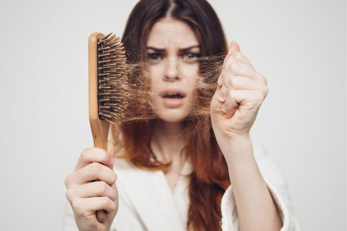 Daarom verlies je meer haar in de herfst