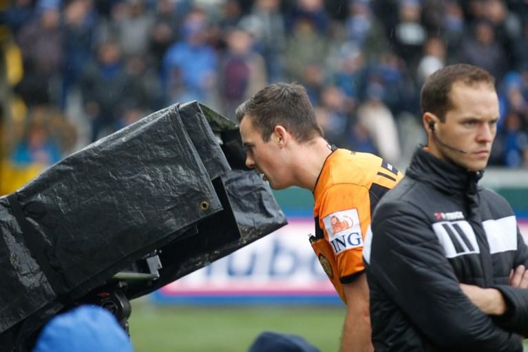 Club Brugge verstevigt leiderspositie na ruime zege tegen STVV