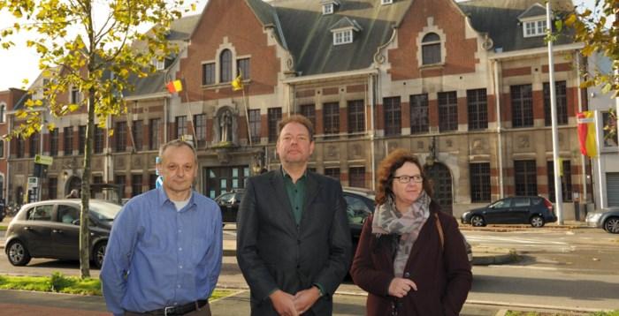 Wijk geeft historisch gebouw nog niet op