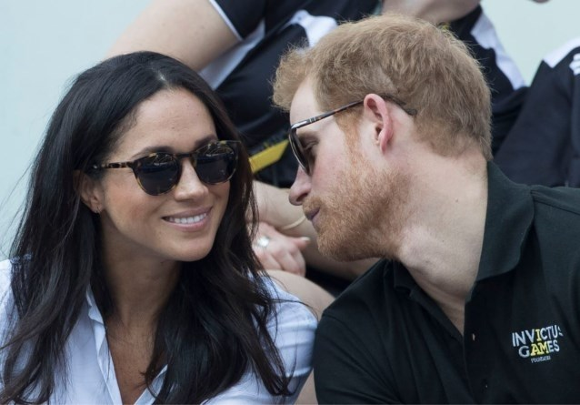 Dit wist je nog niet over prins Harry en Meghan Markle