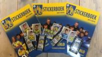 Westerlo lanceert 'dikste stickerboek'
