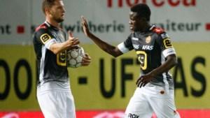 Seizoensrevelatie Bandé viert 19de verjaardag met eerste selectie nationale ploeg