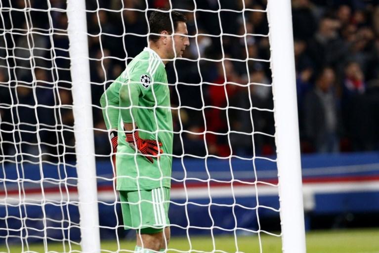 Anderlecht blijft met nul punten achter na nieuwe afgang: forfaitnederlaag tegen PSG