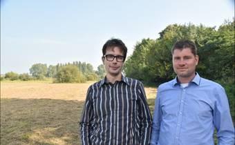 Gemeente investeert 4226 euro in uitbreiding Molenbeekvallei