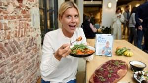 Nathalie Meskens lanceert nieuw kookboek 'Plan Boost'