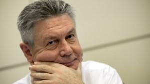Ook De Gucht vindt dat Europa zich duidelijk moet uitspreken