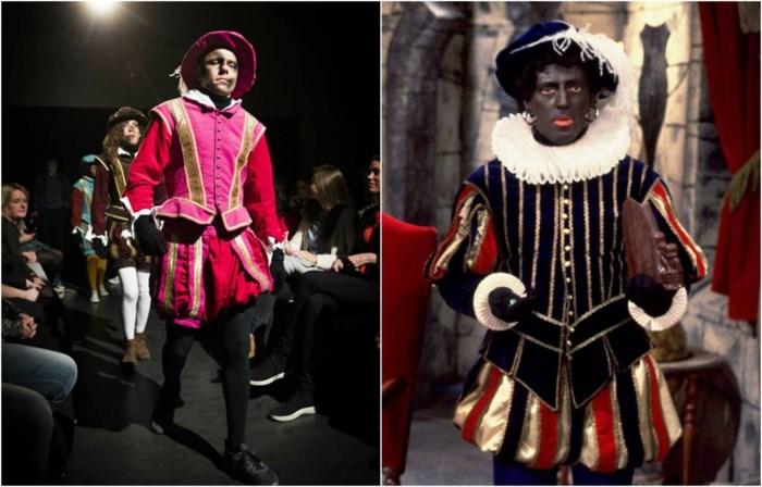 POLL. Welke (Zwarte) Piet verkiest u?