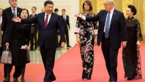 Trump naar Vietnam na