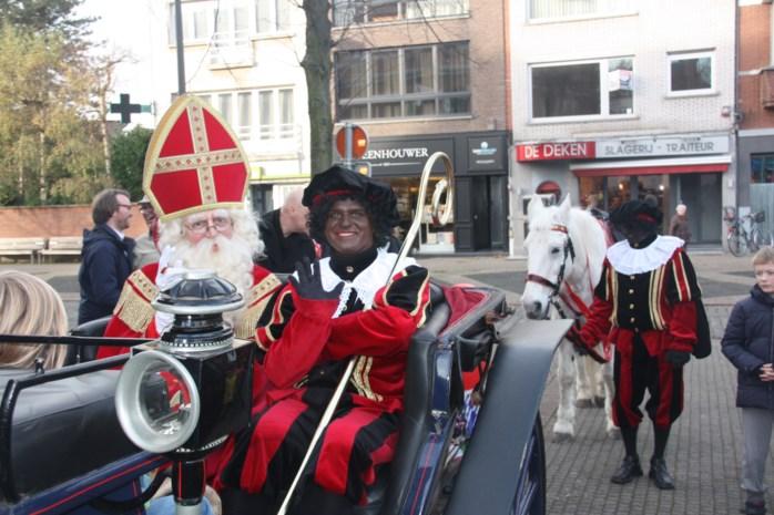 De Sint komt op 25 november naar Brasschaat