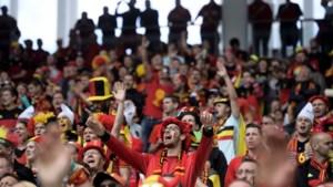 "België-Japan beschouwd als risicomatch: ""Geruchten over afspraken tussen harde kernen"""