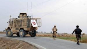 Veertigtal doden bij aanval van taliban op veiligheidsposten in Afghanistan