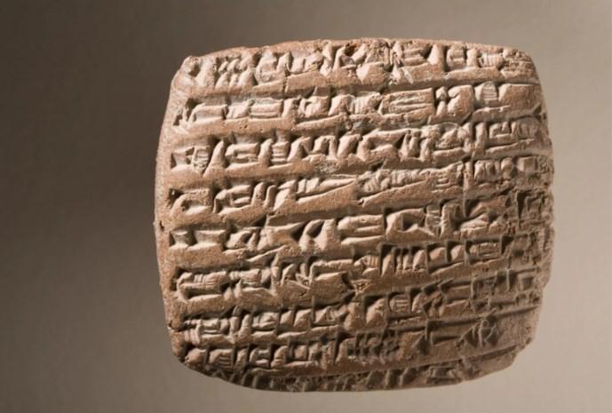 De jacht op verborgen steden is geopend: eeuwenoud schrift brengt geheimen boven