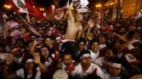 Alle WK-gangers zijn bekend: Peru pakt allerlaatste ticket, president geeft land vrijaf en dat leidt tot dolle taferelen