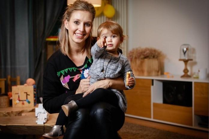"""Mechelse lanceert kledinglijn en online platform voor te vroeg geboren kinderen: """"Ook ouders van premature baby's pronken graag"""""""