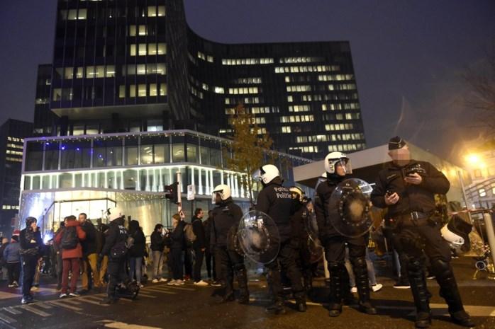 Behoefte aan één Brussels politiekorps