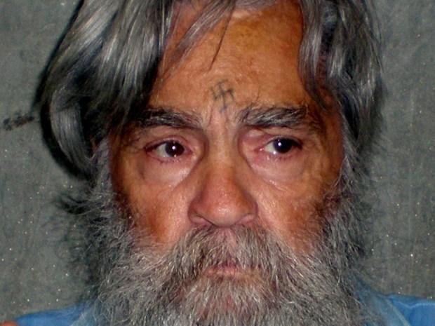 Massamoordenaar Charles Manson overleden