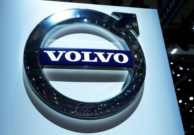 Uber bestelt 24.000 Volvo's voor vloot zelfrijdende wagens