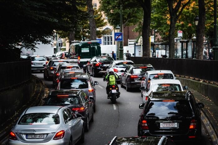 Honderdtal artsen roepen Brusselse regering op om luchtvervuiling aan te pakken
