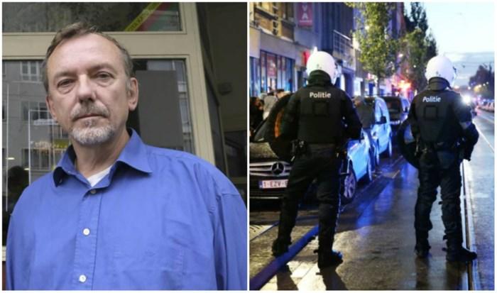 """""""De politie pleegde schuldig verzuim voor aanvang van rellen in Brederodestraat"""""""