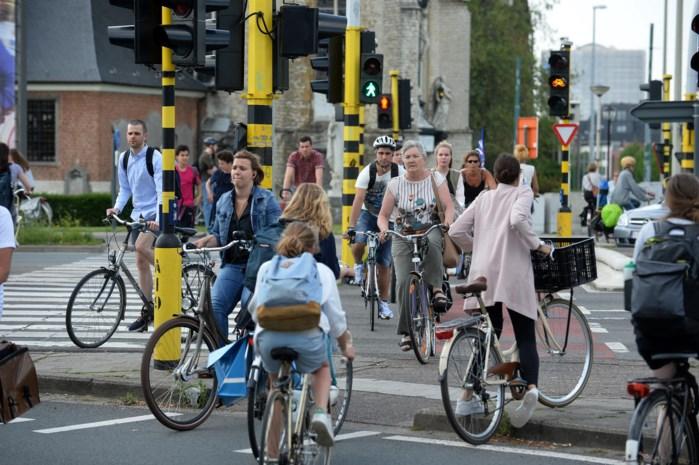 STANDPUNT. Maatregelen om verkeersveiligheid te versterken komen alleen van N-VA?