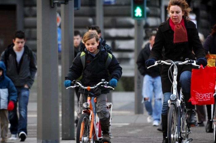 Dit zijn de opmerkingen van de fietsersbond op het Antwerps actieplan voor meer verkeersveiligheid