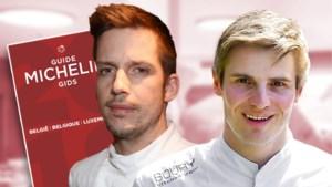 Twee jonge chefs krijgen tweede Michelinster, Geert van Hecke en Kobe Desramaults scoren opnieuw