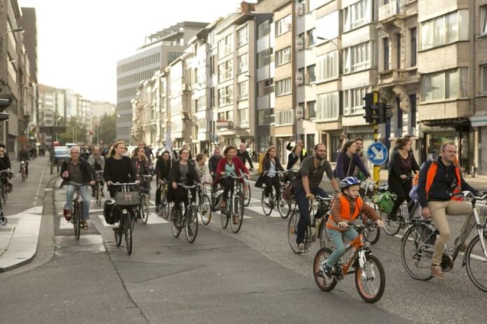 Debat verkeersveiligheid loont: met deze tien punten wil Antwerpen veiligheid verbeteren