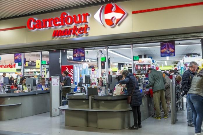 Vanaf nu naar de Carrefour met Tupperwaredoos
