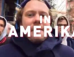 """'Callboys' goes New York: """"Gospel, dat kunnen wij ook"""""""