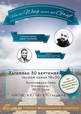 """Zuhal Demir razend over infoavond voor moslims in Genks stadhuis: """"Muziek beluisteren is des duivels"""""""