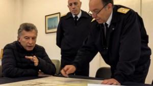 """""""Geruis"""" in oceaan niet van vermiste Argentijnse duikboot"""