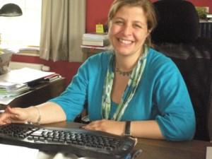 Sophie De Wit trekt N-VA-lijst
