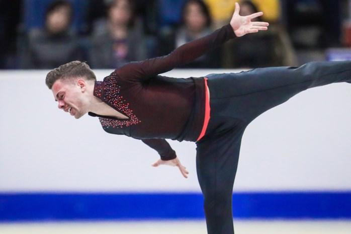 Virtue en Moir winnen al voor de zevende keer Skate Canada, Hendrickx strandt op vijfde plaats