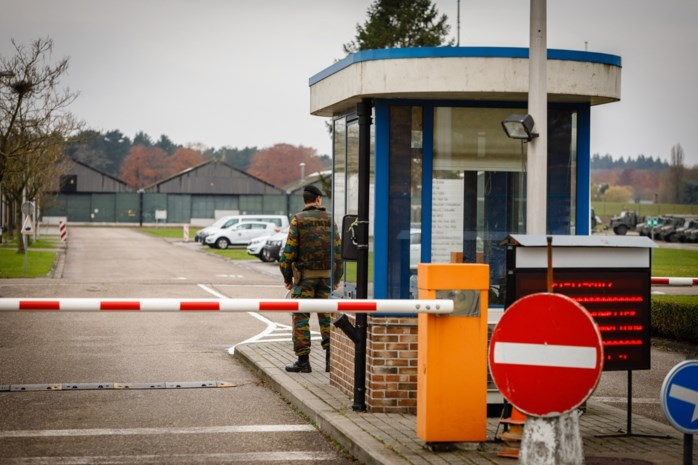 Beveiligingsfirma Securitas gaat kazerne van special forces in Heverlee bewaken
