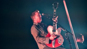 Ook Queens Of The Stone Age op Rock Werchter