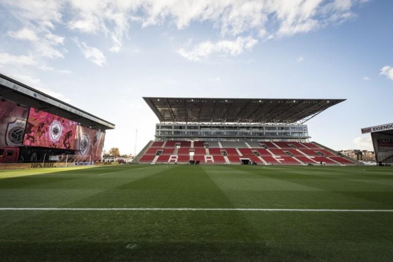 Antwerp opent nieuwe Tribune 1, maar maakt meteen nieuwe bouwplannen bekend