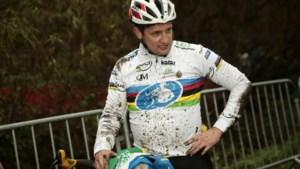 """Bart Wellens pikt uitspraken Sven Nys niet: """"Klein kind!"""""""