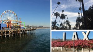 Los Angeles is te groot om in één week te ontdekken. Onze redactrice probeerde het toch