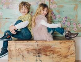 6 tips tegen stinkende kinderschoenen