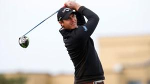 Nicolas Colsaerts mist zijn start op de Mauritius Open