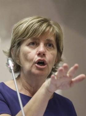 NMBS wil 4.400 jobs minder tegen eind 2022