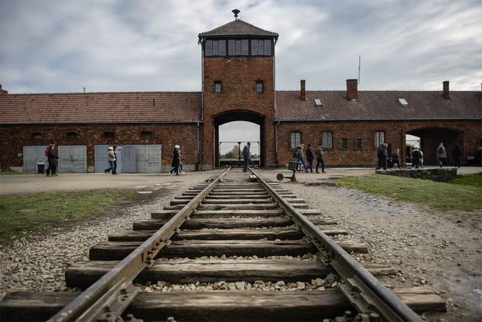 """Dagboek van Auschwitz-gevangene eindelijk ontcijferd: """"Ik dacht er vaak aan om mee in gaskamer te stappen"""""""