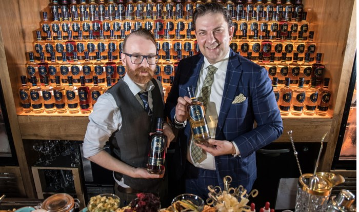 Wanneer bartenders  ook distilleerders worden: BelRoy's is nu ook een drankenmerk