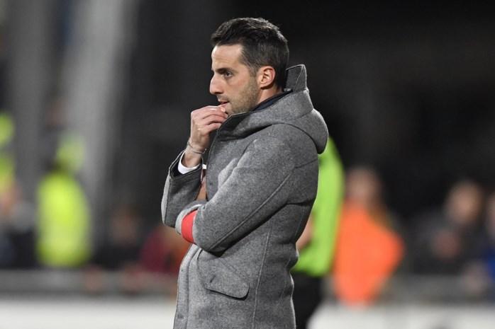 """Ferrera: """"Kreeg op dag van ontslag bij KV Mechelen al aanbieding van KV Kortrijk"""""""