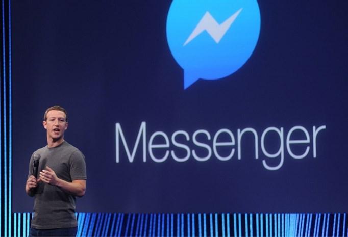 Facebook lanceert nieuwe Messenger speciaal voor kinderen
